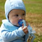 Jonas – babysutten.dks fotomodel for en dag.