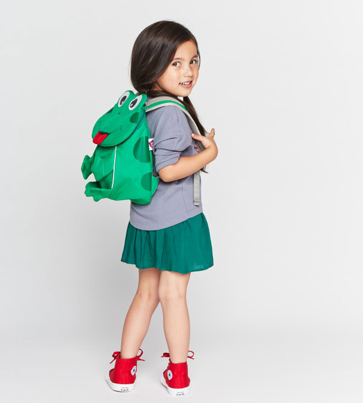 Affenzahn rygsæk til børn